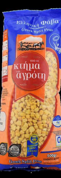 φαβα ελληνικη
