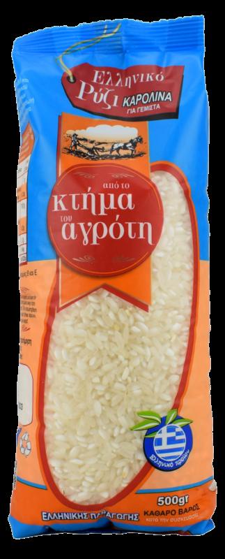 ρυζι καρολινα