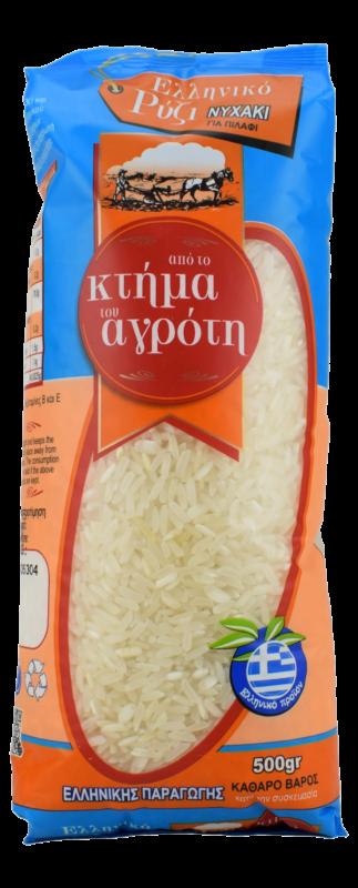 ρυζι νυχακι